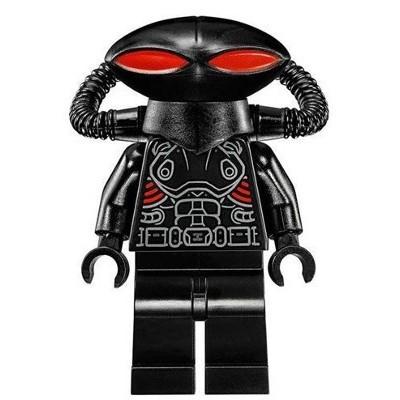 LEGO HEROES MINIFIGURA - NEBULA (121)