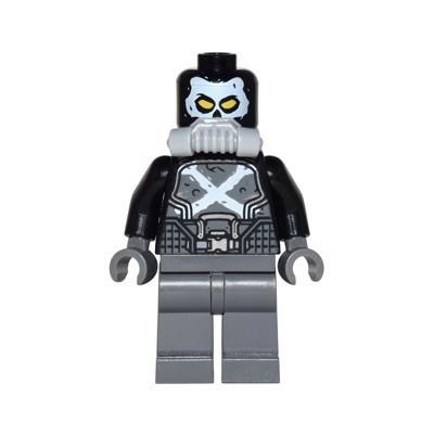 LEGO MINIFIGURA STAR WARS - KIT FISTO (0163)