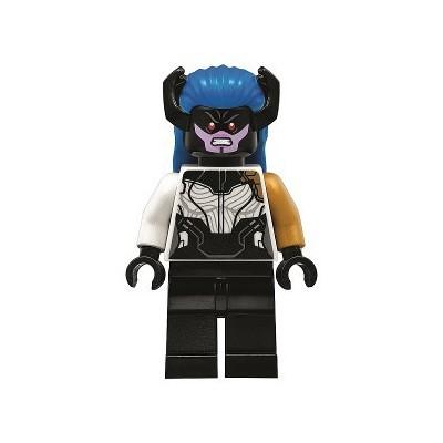 LEGO BATMAN MOVIE MINIFIGURA - CRAZY QUILT