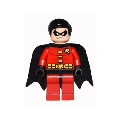 LEGO MINIFIGURA - HARLEY QUINN (453)