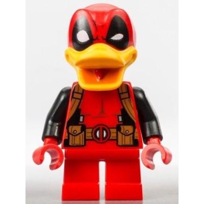 LEGO BRICKHEADZ 41622 - PETER VENKMAN™ Y MOQUETE