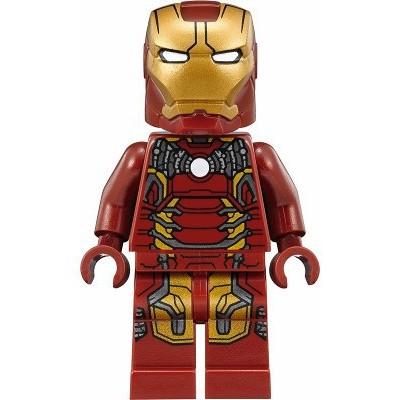LEGO BRICKHEADZ 41594 - CAPITÁN ARMANDO SALAZAR