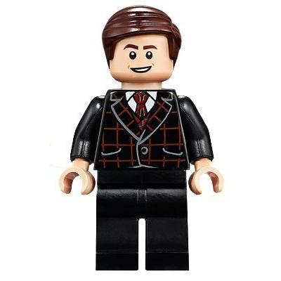 LEGO 71011 - SHARK SUIT GUYGUY