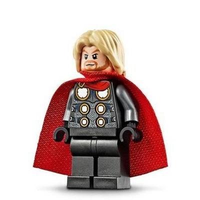 VOLDEMORT - MINIFIGURA LEGO DIMENSIONS HARRY...