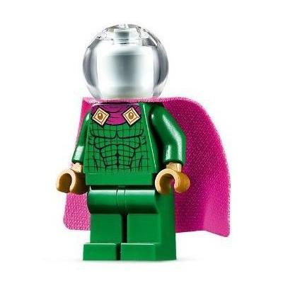 BEETLEJUICE - MINIFIGURA LEGO DIMENSIONS...