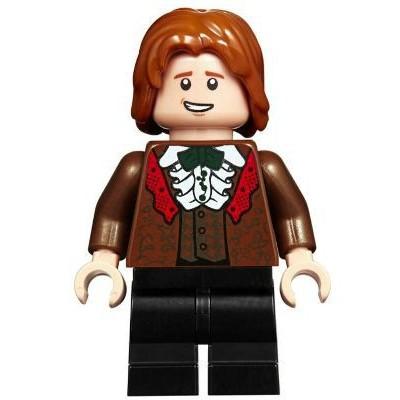 LEGO TOY STORY MINIFIGURA - STINKY PETE