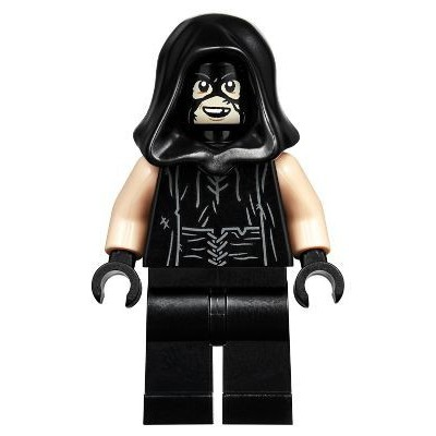 LEGO DISNEY MINIFIGURA - CHIP