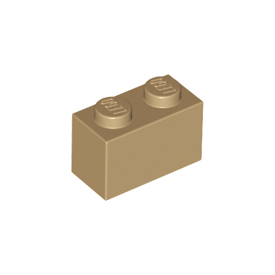 LEGO BARRY
