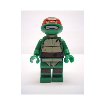 LEGO PIEZA ARMA STAR WARS - BLASTER SHORT BLACK