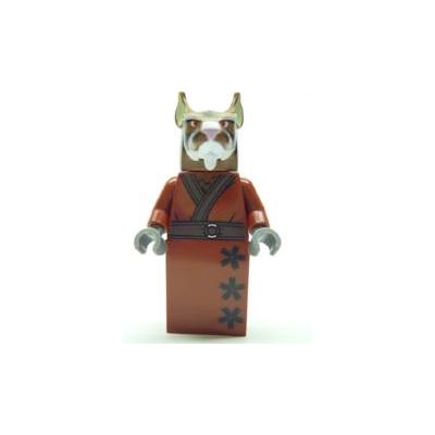 LEGO PIEZA ACCESORIO - TAZA RED