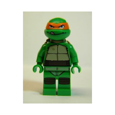 LEGO PIEZA ARMA - ARPON