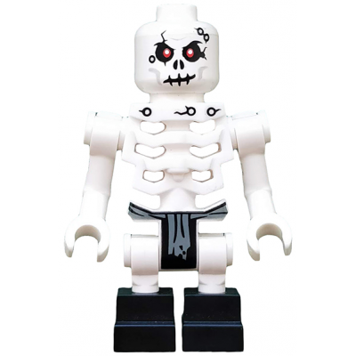 LEGO HEROES MINIFIGURA - VICKI VALE