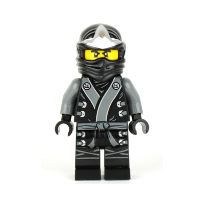 LEGO HEROES MINIFIGURA - MJ. MICHELLE JONES