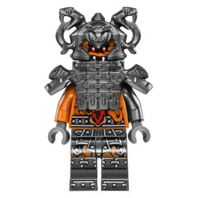 LEGO HEROES MINIFIGURA - SPIDERMAN (578)