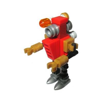 LEGO STAR WARS MINIFIGURA - LUKE SKY WALKER