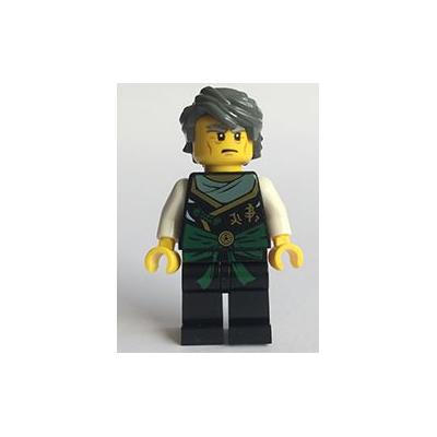 LEGO STAR WARS MINIFIGURA - MOUSE DROID