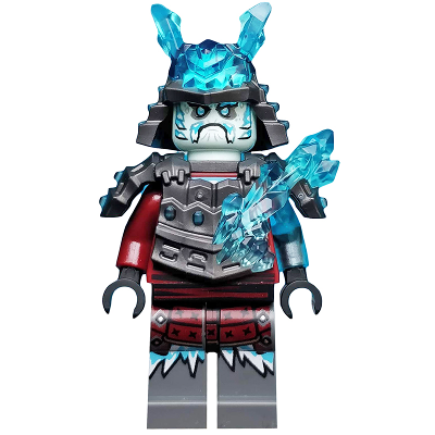 SEBULBA - MINIFIGURA LEGO STAR WARS