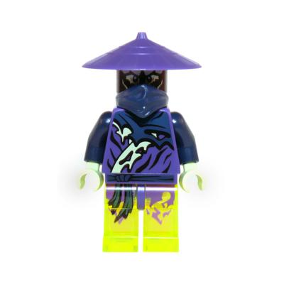 LEGO STAR WARS MINIFIGURA - IG-88