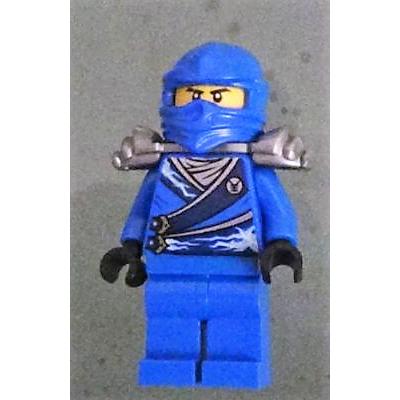 LEGO STAR WARS MINIFIGURA - ANAKIN SKYWALKER (0939)