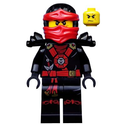 LEGO STAR WARS MINIFIGURA - HAN SOLO (0925)