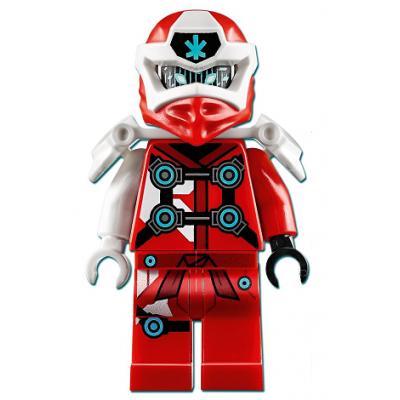 LEGO STAR WARS MINIFIGURA - FIRST ORDER STORMTROOPER (0905)