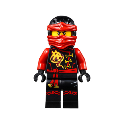 LEGO PIEZA ARMA STAR WARS - LIGHTSABER TRANS-RED