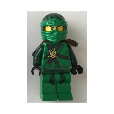 HAWKEYE - MINIFIGURA LEGO SUPER HEROES