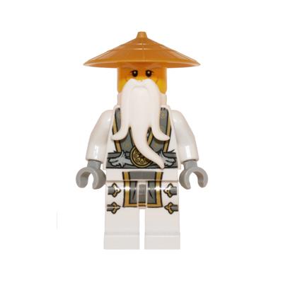 LEGO HEROES MINIFIGURA - BATGIRL (305)