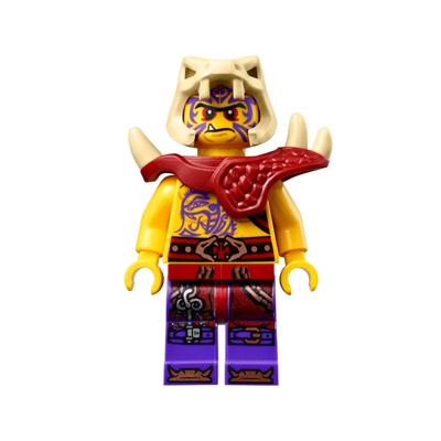 LEGO HEROES MINIFIGURA - VALKYRIE