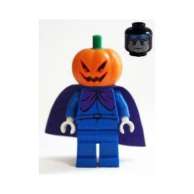 LEGO HEROES MINIFIGURA - ROCKET RACOON